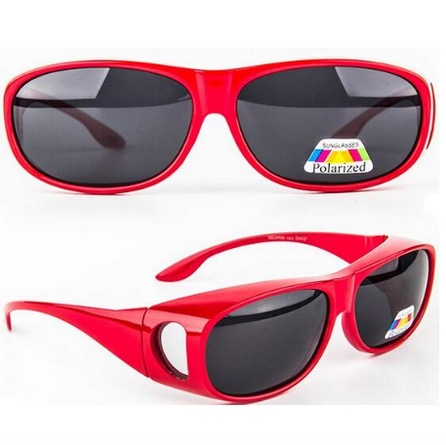 polarized fitover sunglasses
