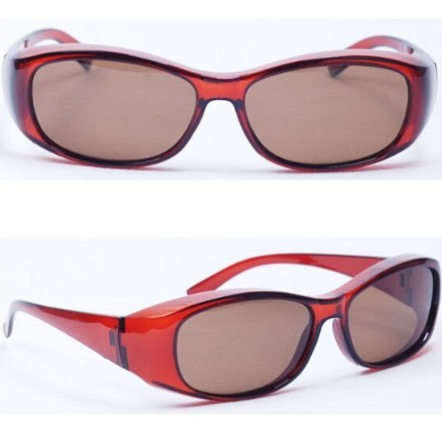 small frame women fit over sunglasses